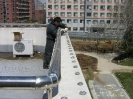 Projects in South Korea